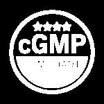 cGMP Compliant Logo